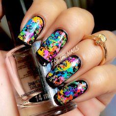 faburnails #nail #nails #nailart