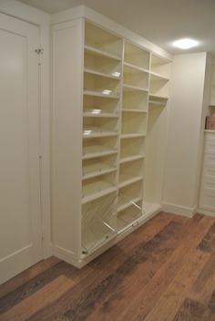 Naples, Florida   Moraya Bay Custom Walk In Closet Master Bedroom