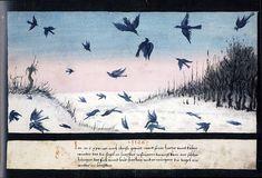 Design is fine. History is mine. — The miraculous sign book – Das Wunderzeichenbuch,...