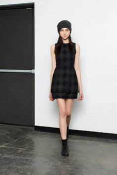 A.L.C. | Fall 2014 Ready-to-Wear Collection | Style.com  #NYFW #NYFW2014
