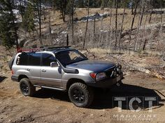 TCT Feature awhile back 100 Series Landcruiser, Landcruiser 100, Toyota Land Cruiser 100, Toyota Lc, 4 Runner, Expedition Vehicle, Four Wheel Drive, Offroad, 4x4