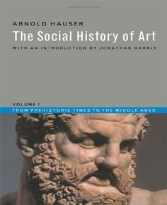 Social History of Art, Boxed Set: The Social History of Art, Vol. 1: From Prehistoric Times to the Middle Ages by Arnold Hauser. $39.95. Publisher: Routledge; 3 edition (April 1, 1999). Author: Arnold Hauser. Edition - 3. Publication: April 1, 1999
