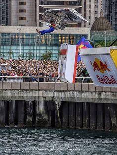 Red Bull Flugtag - Hong Kong 2014 by lyon photography, via Flickr
