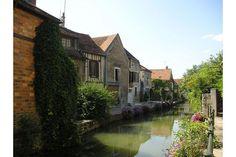 ヴェズレー | Vézelay | BonVoyage