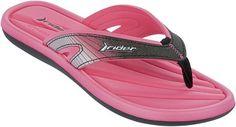 Rider Cloud II női papucs Minion, Flip Flops, Clouds, Sport, Sandals, Heels, Pink, Black, Product Design