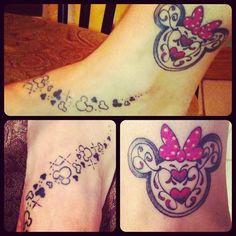 Tattoo ideas on Pinterest | Sweet Pea Tattoo, Tattoo On ...