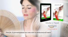"Según Jen, la Pre-menopausia era la 2da adolescencia. ""Mi último: sí, acepto"" - Novela Romance - Comprar en Amazon ➡️ http://rxe.me/QTGRMY - #Libro #literatura #pastiempo #hobby #LibrosRecomendados #novela #lectura #leer #queleer #español #romance #amor #ebook #paperback #createspace #kindle #amazon #kindleunlimited"