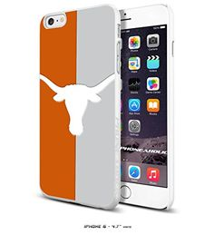 NCAA Texas Longhorn Baseball, Cool iPhone 6 Smartphone Case Cover Collector iPhone TPU Rubber Case White [By NasaCover] NasaCover http://www.amazon.com/dp/B012O07BUK/ref=cm_sw_r_pi_dp_f10Vvb019C314