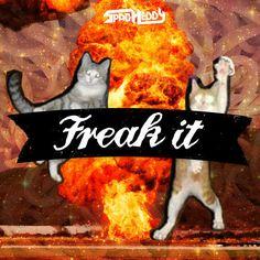nice Freak It by Spag Heddy