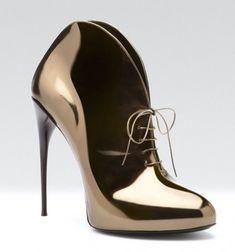 Collezione scarpe Gucci Autunno/Inverno 2013-2014
