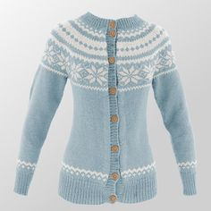Fargevelger for strikking av Nancy Sweaters, Clothes, Fashion, Cast On Knitting, Outfits, Moda, Clothing, Fashion Styles, Sweater
