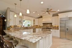 Kitchen Ideas With Cream Cabinets Decorating 410315 Ideas Amazing