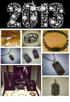 Happy New Year from FKS Jewels (made for movement)