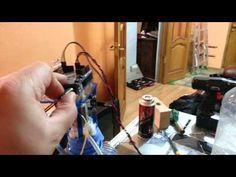 Автоматический полив растения / Arduino-проекты