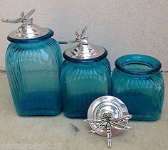 Dragonfly canisters -  I  actually  have these .