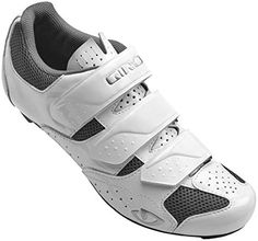 the best attitude 14018 e68e0 Giro Techne Cycling Shoes - Womens WhiteSilver 39... Breathable,  lightweight
