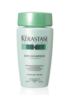 BAIN VOLUMIFIQUE  - KERASTASE