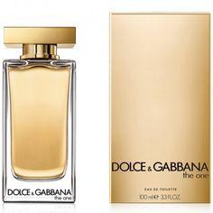 Nuevo #perfume para mujer Dolce & Gabbana The One Eau de Toilette de #DolceGabbana  https://perfumesana.com/the-one-eau-de-toilette/2793-dolce-gabbana-the-one-eau-de-toilette-100-ml-spray-3423473033295.html