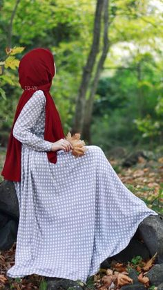 Casual Hijab Outfit, Hijab Chic, Hijabi Girl, Girl Hijab, Modern Hijab Fashion, Muslim Fashion, Muslim Dress, Hijab Dress, Hijab Collection
