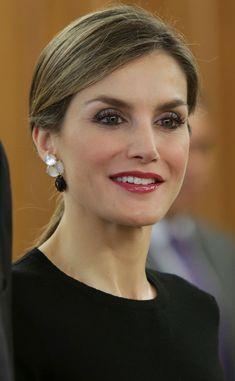 RoyalDish - queen letizia jewellery - page 11