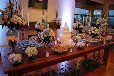 The Brazilian version of a candy buffet!