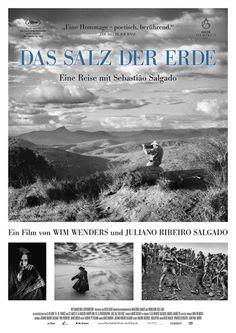 """""""Das Salz der Erde"""" von Wim Wenders. Mehr unter: http://www.kino-zeit.de/filme/das-salz-der-erde"""