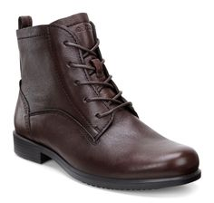 TOUCH 25 B Brown -  Ecco