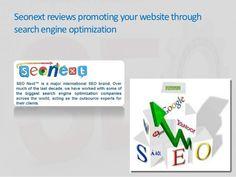 Seonext Reviews-promoting your website through SEO