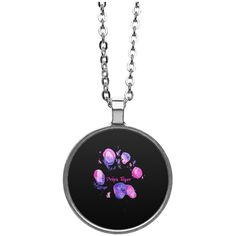 Oh! Oh! Oh! Love this new Priya Tiger Paw P... Check it out! http://catrescue.myshopify.com/products/priya-tiger-paw-print-circle-necklace?utm_campaign=social_autopilot&utm_source=pin&utm_medium=pin
