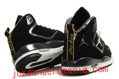 uk availability 78bb5 f1dcb Nike Air Jordan SC-2 Noir City Gris-Metallic Gold-Blanc