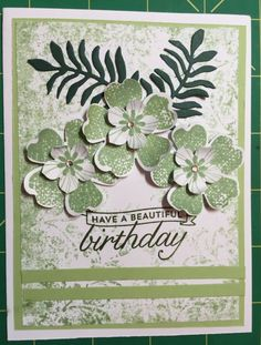 19 Stampin' Up! Card Ideas to Inspire You
