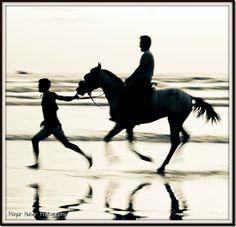 The Horse Rider