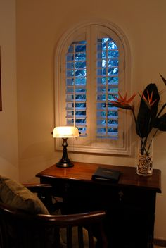 Price And Buy Plantation Shutters Direct Online. Order Furniture Quality  Poly Or Wood Plantation Interior Shutters That Arrive Ready To Install On  Any ...