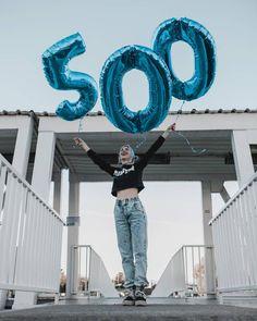YA SOMOS 500K EN INSTAGRAM OU MAI FAKIN PIPOL!!! He preparado una semana llena de sorteos para agradeceros todo el apoyo que me dais, espero que os guste un montón porque tengo unos regalos muy sexys para vosotros! Así queeee estad atentos a los siguientes días!  500.000 GRACIAS CREISIS!!!