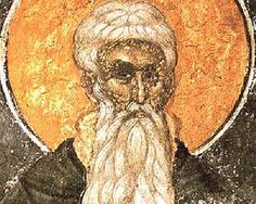 Sant' Arsenio il Grande Eremita