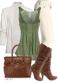 http://www.stylisheve.com/mango-straight-trousers-for-women/