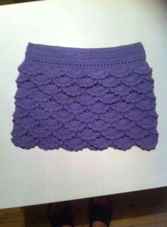 28 Beste Afbeeldingen Van Gehaakt Rokje Crochet Dresses Crochet
