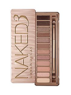 I've held off buying Naked and Naked 2... But I think Naked 3 might be the one!!! So beautiful.