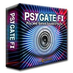 Psygate FX WAV FANTASTiC | June 05 2017 | 912 MB Psygate FX is an original and unusual proposition regarding those sound effects which are specifically in