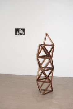 Ane Graff / infinite lLinear unite piece, 2009