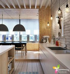 An Eye Catchy Cooking Place Is a Real Asset To Your Beautiful House  Well Decoration