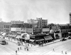 From old storefronts to historic bridges to iconic buildings, these 12 old photos of Minneapolis, Minnesota, will show you a look into the city's past. Old Photos, Vintage Photos, Minneapolis Parks, Feeling Minnesota, Mall Of America, North America, Twin Cities, Parks And Recreation, Beach Trip