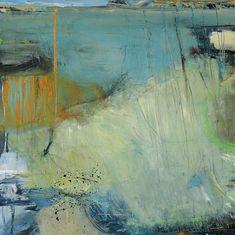David Mankin | Contemporary Abstract Artist | Cornwall