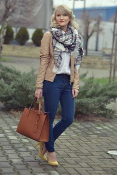 http://www.eager4fashion.com/2016/01/the-plaid-scarf-leather-jacket-jeans-3.html