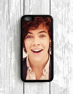 One Direction Harry Styles iPhone 5C Case