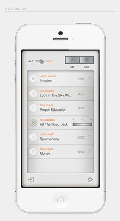 The T3 Concept on #Behance #Mobile #App    ----BTW, Please Visit:  http://artcaffeine.imobileappsys.com