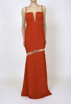 Haute Couture Wedding Dress-Zinas.gr