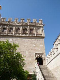 La Lonja de la Seda, Valencia: 3.265 Bewertungen und 1.964 Fotos von Reisenden. La Lonja de la Seda ist auf Platz 13 von 266 Valencia Aktvititäten bei TripAdvisor.