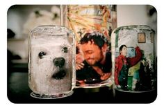 How to Make Your Own Photo Snow Globe « Christmas Ideas