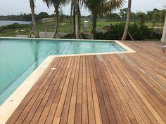 Outside Pool, Outdoor Decor, Home Decor, Decoration Home, Room Decor, Home Interior Design, Home Decoration, Interior Design